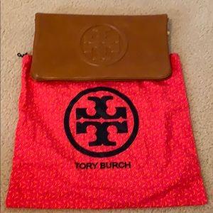 Tory Burch clutch or shoulder bag